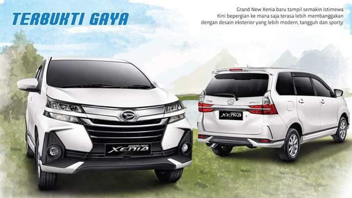 Bukti Nyata Dari Daihatsu Untuk Menjadi Pilihan Keluarga Indonesia