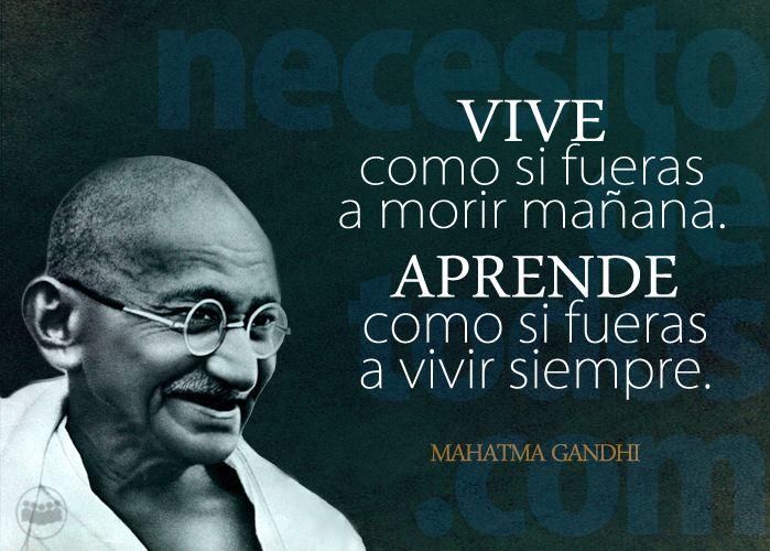 Vive y Aprende#                                                                                                                                                     Más