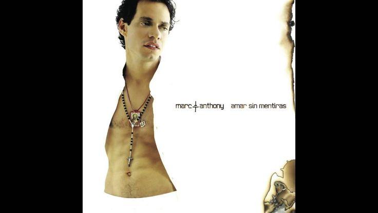 Marc Anthony   Tu Amor Me Hace Bien
