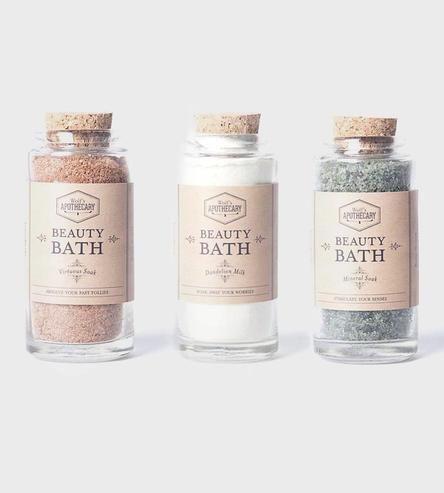 beauty baths