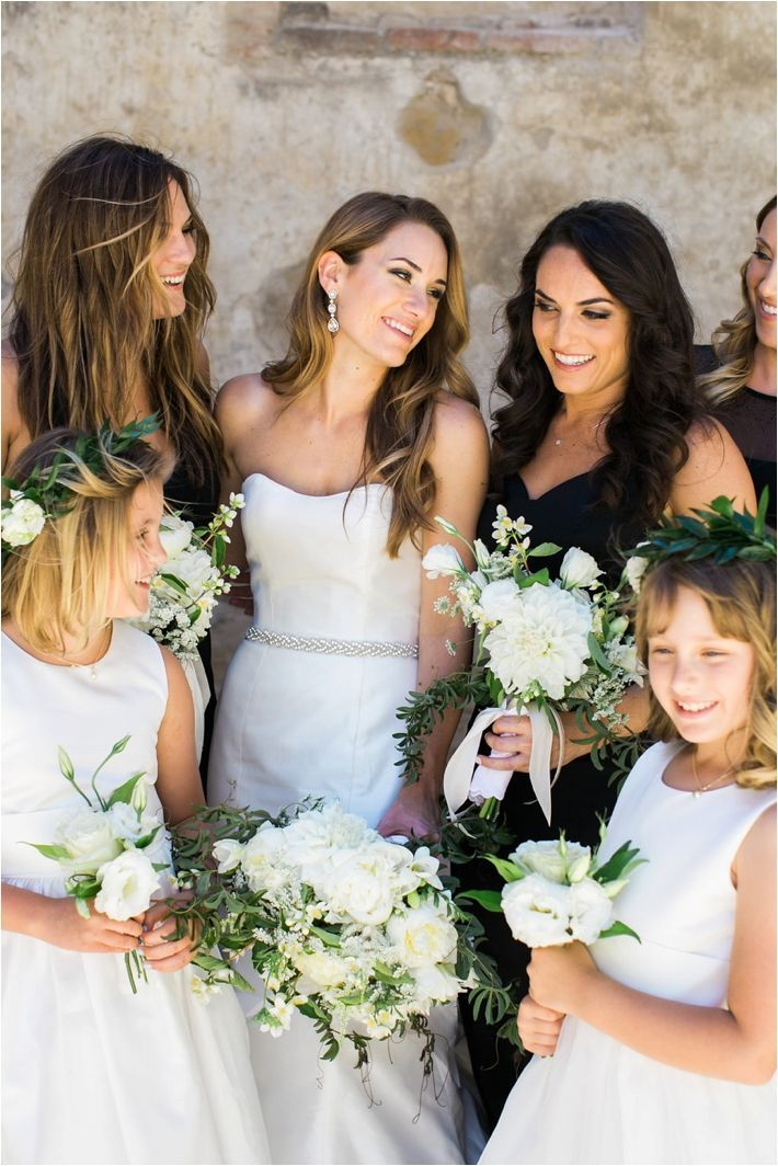 Classic Elegance Newport Beach Military Wedding at Pacific Club -  Kaysen Photography