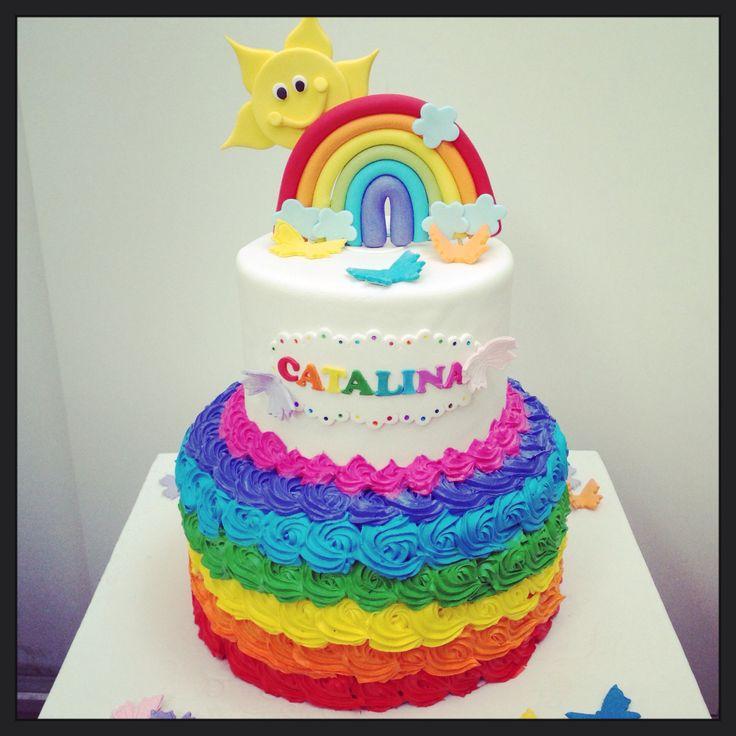 7 best Girls Cakes images on Pinterest Birthday cakes Birthday