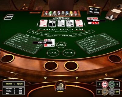 """Classic Hold'em"" is a popular casino poker variant which is played live in more then 30 countries. Classic Hold'Em follows the concept of the popular poker game Texas Hold'Em but allows as a casino variant that players can play against the casino instead against other players. This game requires basic poker skills. Register here to play http://casino-goldenglory.com/"