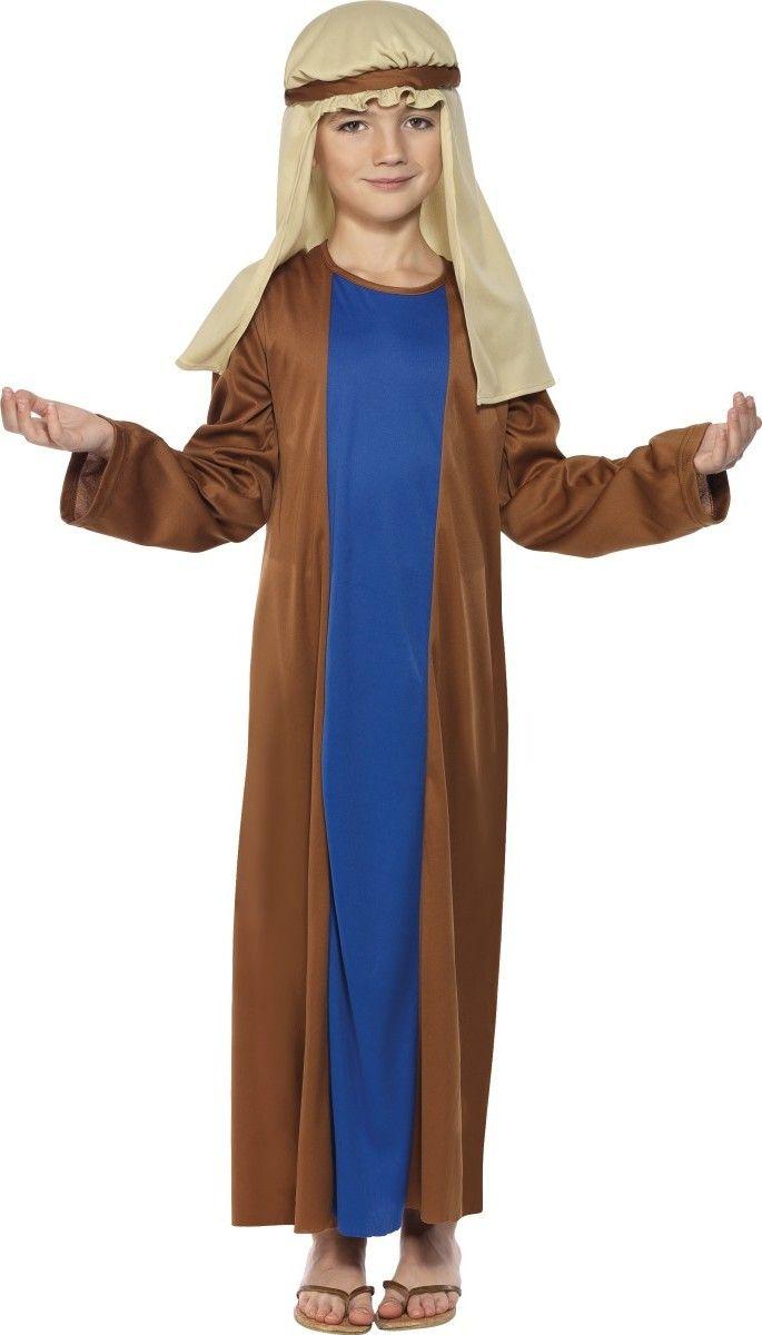 Disfraz de pastor San José para niño Disponible en http://www.vegaoo.es/disfraz-de-pastor-san-jose-para-nino.html?type=product