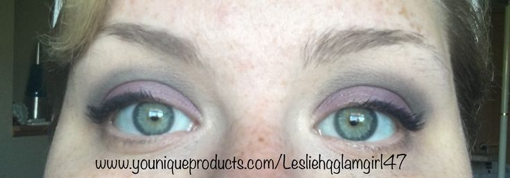 Crushed pigment for the win! Crushed is in the crease, Regal on the lid, with Glamorous in the outer v. Irated from Palette 3 as liner and the new Epic mascara! Stubborn Splash finished off the look. Happy Friday! #glamgirl47 #younique #ysisterforlife #youniquemakeup #crushedpigment #regalpigment #glamorouspigment #onestepmascarayounique #stubbornsplash #moodstruckepicmascara #friday #fridayglam #palette3younique #812017 #ilovemyjob #beyourownboss #becomeapresenter…