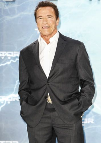 'I Screwed Up': Arnold Schwarzenegger Talks Son Joseph, Says Divorce is Biggest Failure of His Life