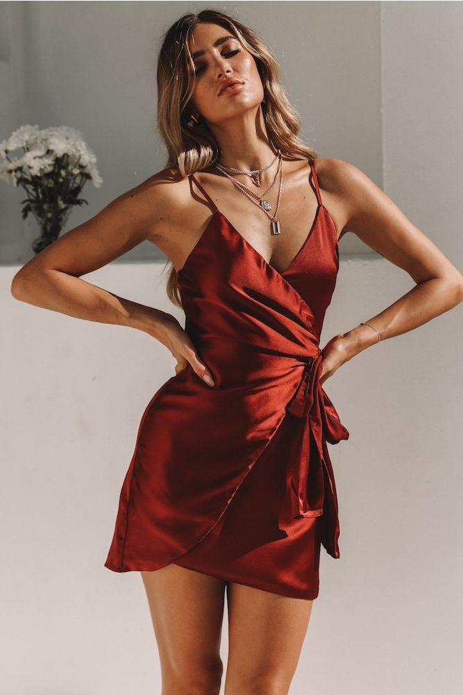 Bad as Dresses