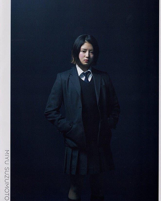 鈴本 美 愉 instagram
