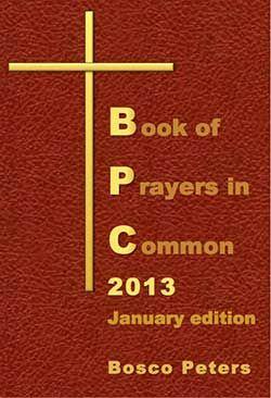 pentecost 2014 prayers