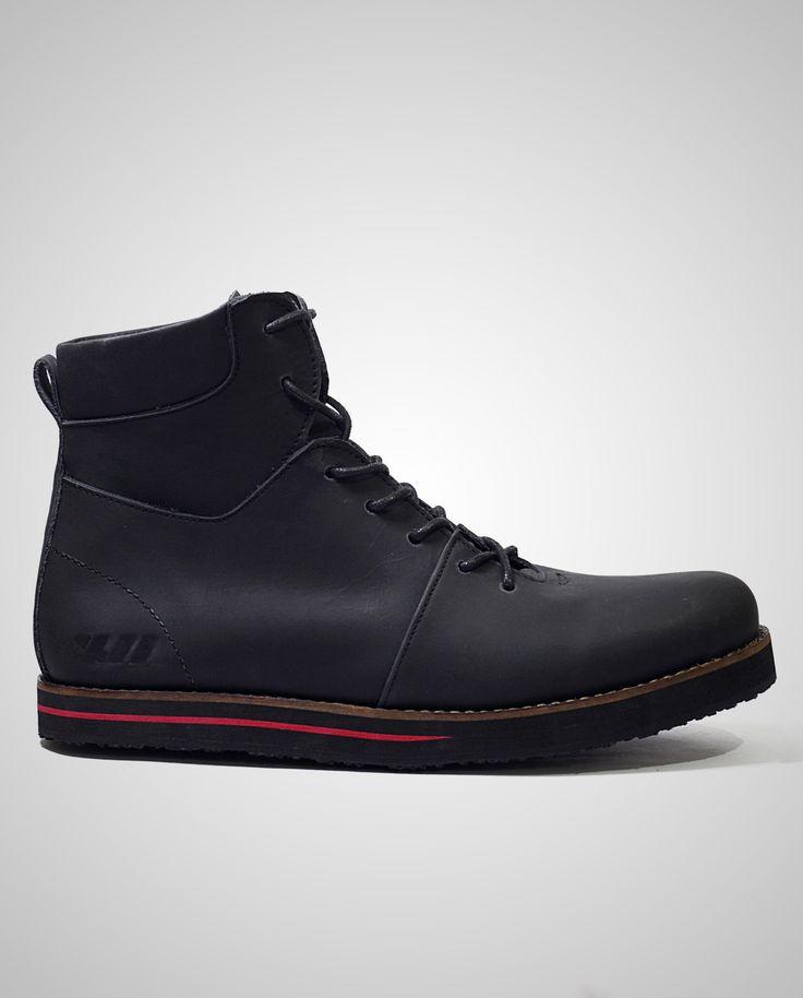 Walkxey SB-014 Black