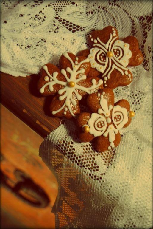 My Gingerbread 3
