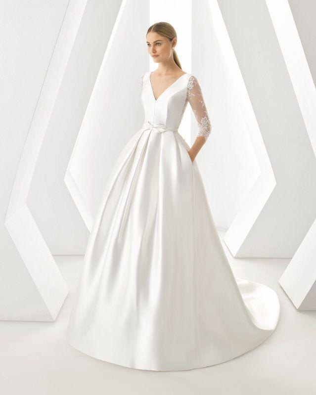 Drama Wedding Dresses Expensive Wedding Dress Wedding Dress Long Sleeve