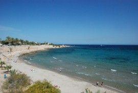 Playa Torrevieja Punta Prima