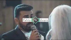 video de casamento musica aleluia - YouTube