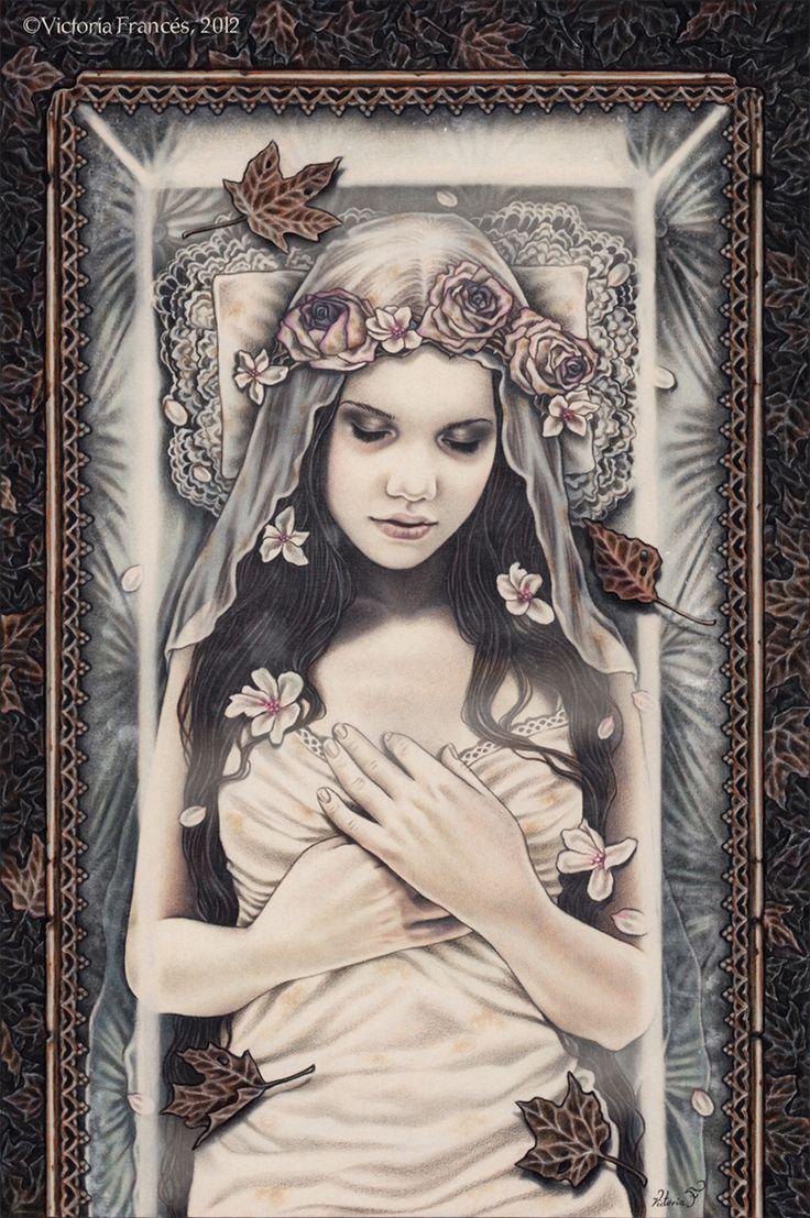 Ever Dream ~ Victoria Frances