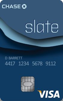 Best balance transfer credit cards of 2015  Chase Slate tops the list of this year's best balance transfer credit cards. Chase Slate®