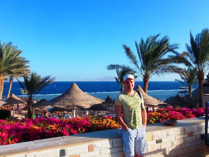 Sharm El Sheikh | شرم الشيخ nel جنوب سيناء