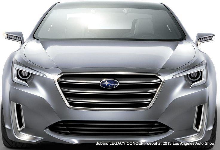 Subaru Legacy Reviews & Ratings Consumer Reports