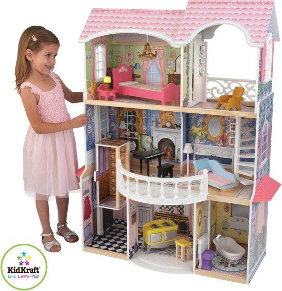 Speelgoed En Cadeautips Voor Een 3 Jarig Meisje Voor