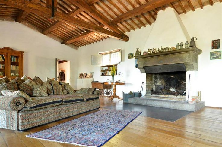 Estate with stunning views of Corbara Lake Strada Provinciale 89 Other Terni, Terni, Italy – Luxury Home For Sale