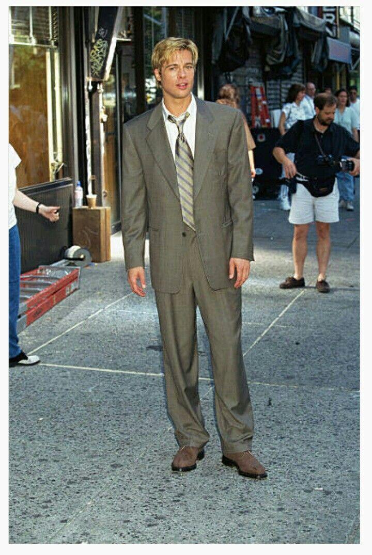 meet joe black behind the scenes walking