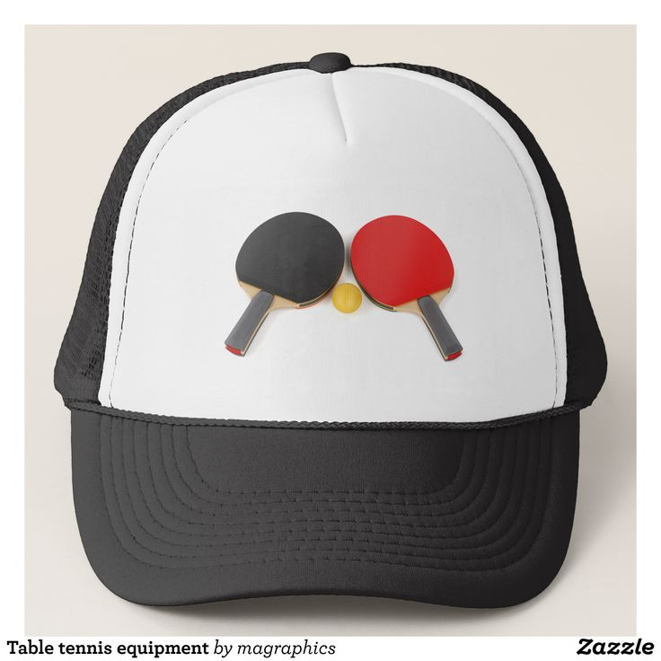 Table tennis equipment trucker hat - Urban Hunter Fisher Farmer Redneck Hats By Talented Fashion And Graphic Designers - #hats #truckerhat #mensfashion #apparel #shopping #bargain #sale #outfit #stylish #cool #graphicdesign #trendy #fashion #design #fashiondesign #designer #fashiondesigner #style