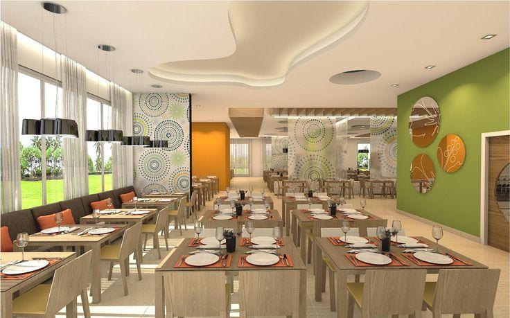 Chef's international cuisine #oceanvistaazul #oceanbyh10hotels #oceanhotels #h10hotels #h10 #hotel #hotels