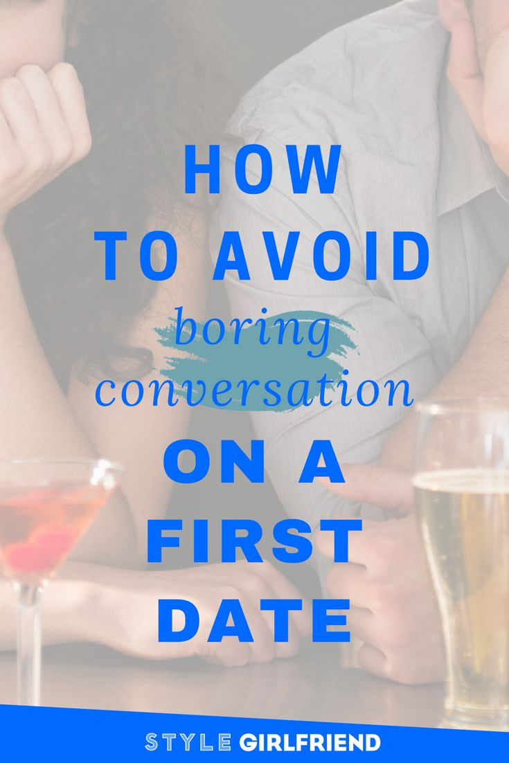 Want to discover how to make great conversation on a first date (or any date, really)? Head to stylegirlfriend.com for these great tips | dating tips, dating tips for men, dating tips for guys, dating tips relationships, first date tips, first date tips for guys, first date tips for men, what to talk about on a date, first date conversation, what to talk about on a first date, what to talk about on a date with your spouse, conversation prompts, conversation starters, date conversation…
