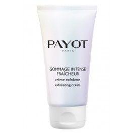 Gommage Intense Fraîcheur - abrazivní exfoliační krém 50 ml Payot-Kosmetika.cz | Internetový obchod s kosmetikou Payot