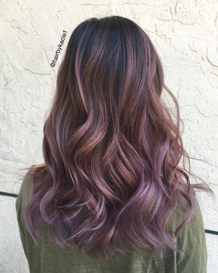 Light Purple Hair | Creative colors | Pinterest | Light