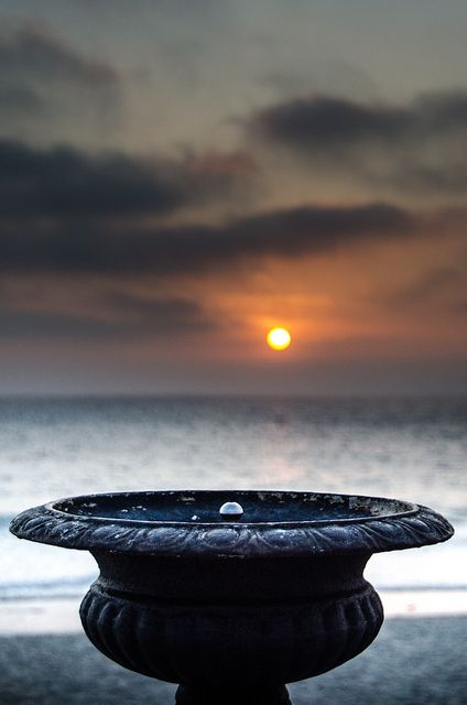 sunset at Vigo#Repin By:Pinterest++ for iPad#