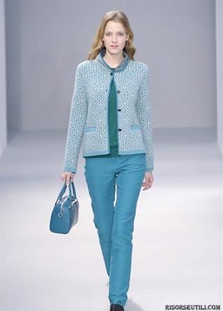 Agnes B. Nieuwe collectie mode herfst winter Kleding Vrouwen mazen 1818545