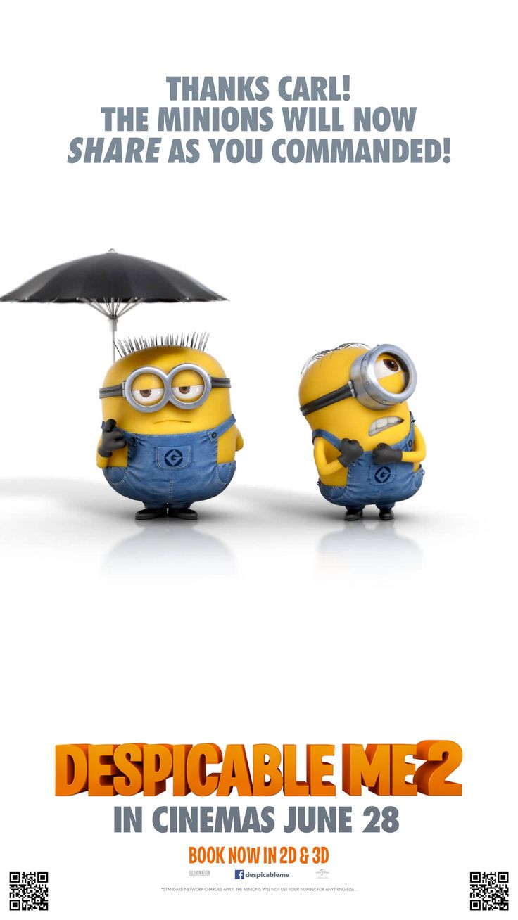 Despicable me 2 online dating scene in Sydney
