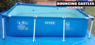 PORTABLE SWIMMING POOLS FOR HIRE IN UGANDA FOR INDOOR AND OUTDOOR
