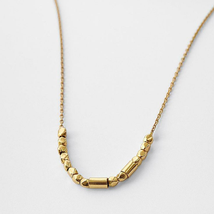 morse code sisters necklace from RedEnvelope.com
