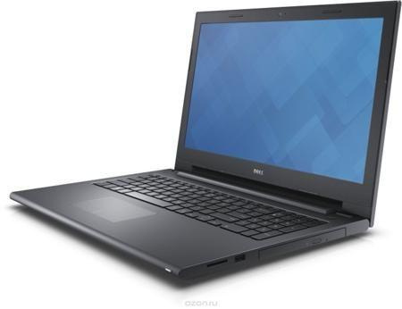 Dell Inspiron 3542-8545, Black  — 29000 руб. —  Dell Inspiron 3542 - универсальный ноутбук, оснащенный процессором от Intel с экраном размером 15,6 дюймов. Устройство имеет классический дизайн и выполнено в текстурированном пластиковом корпусе. Надежная производительность: Выполняйте ваши повседневные задачи - от поиска в Интернете до редактирования видео - с помощью процессоров Intel с возможностью регулирования мощности. Расширенные возможности высокой четкости: Расслабьтесь и смотрите…