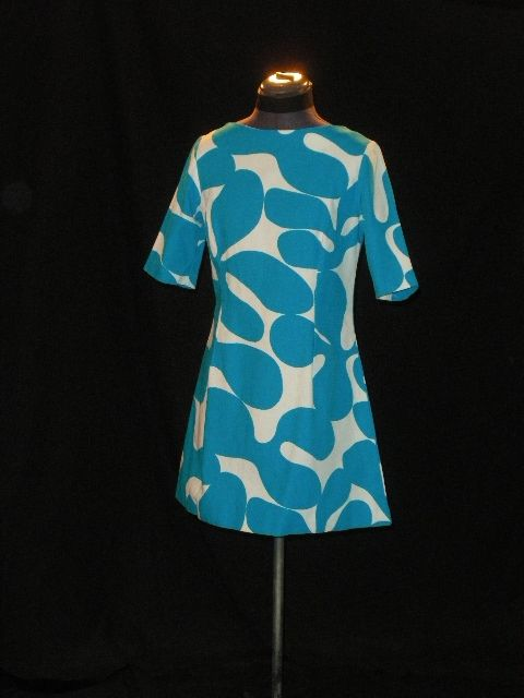 Años 60 mujer #vestuario #vintage