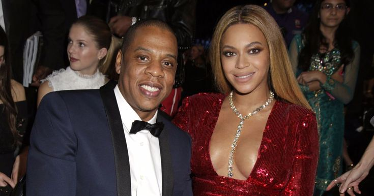 People are saying Jay-Z's new album is a response to Beyoncé's 'Lemonade' http://mashable.com/2017/06/30/jay-z-beyonce-lemonade-444/