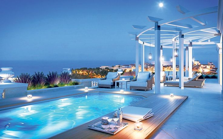 The world's best penthouses -  Location: Monaco  Guide Price: £41.8m   Telegraph