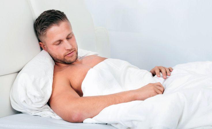 Lyhyt harjoitus, jolla unesta saa kiinni