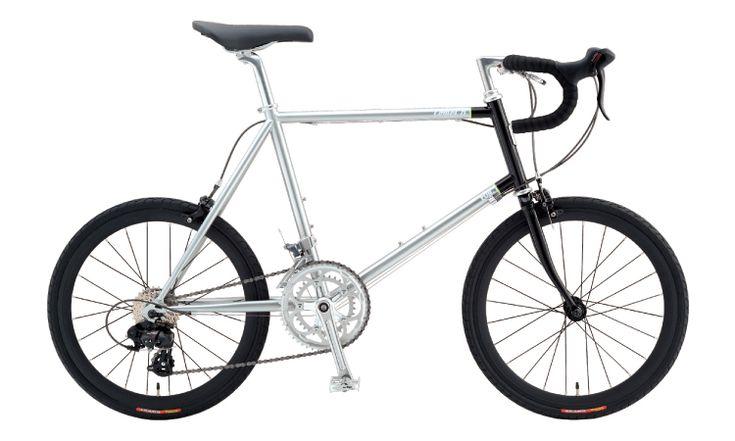 COMET R (Mirror Black) - FUJI BIKE [フジ自転車]