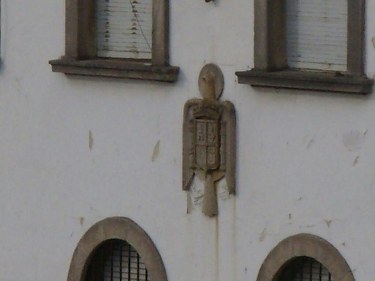 San Esteban de Pravia, en Muros de Nalón