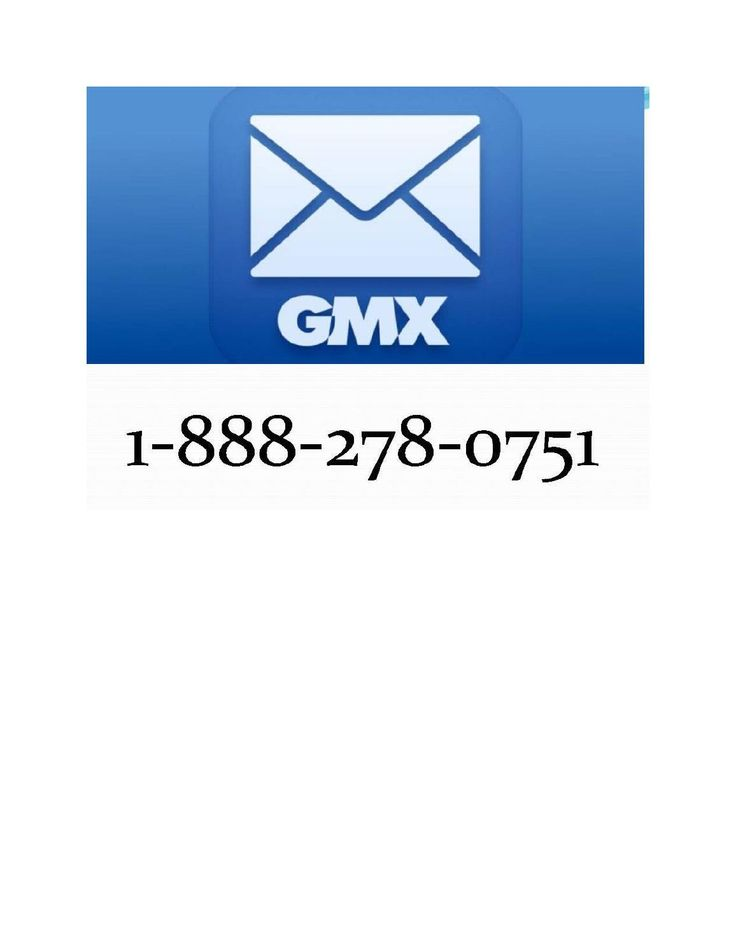 Gmx helpline number usa  1-888-278-0751 is a toll free helpline number for GMX users.  Gmx helpline support phone number provides gmx customer care services for all users, who want to recovery password and create a new account in Gmx mail. We also offer Gmx technical support service. GMX mail tech support number for solve all email issues. If you have got irritated of too many spam, log in/out and as well as want to reset your password or if you have forgotten your password. Call our GMX…