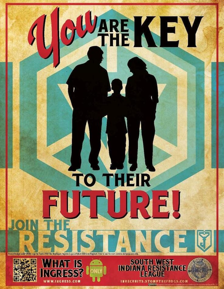 Ingress Resistance.  It's the only way.