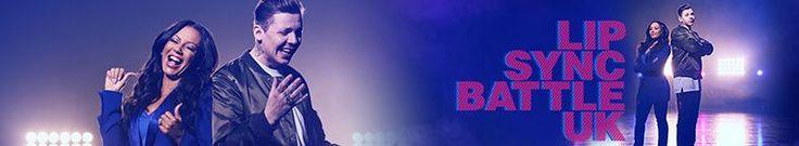 Lip Sync Battle UK S01E02 Jason Manford Vs Michelle Keegan HDTV x264-C4TV