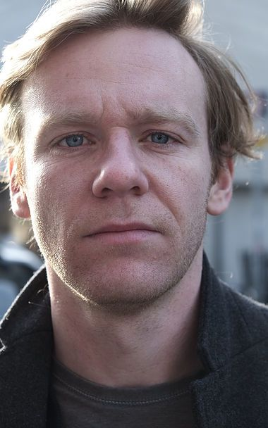 Brian Gleeson http://www.theagency.ie/#!brian-gleeson/c1d4o
