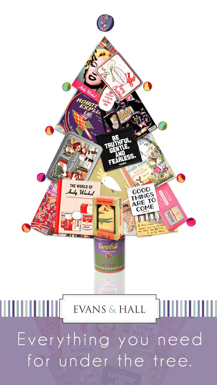 Everything you need for under the tree is at Evans & Hall! #Christmas #Australia #presents