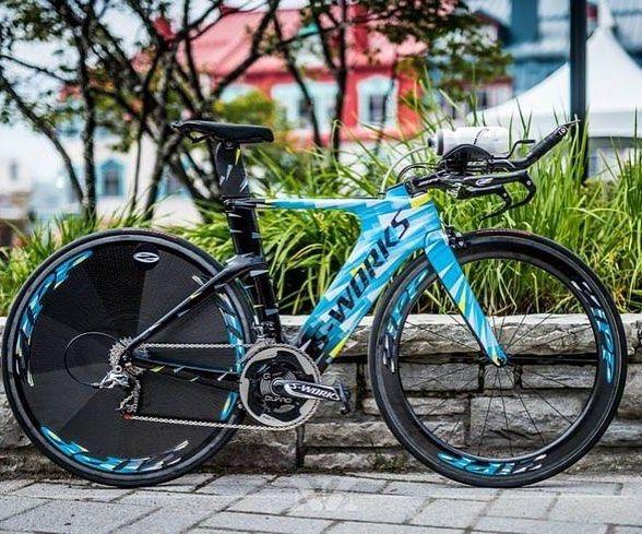 #sworks #specialized #tribike #triathlon #ironman #cycling #bike #bikes #design…