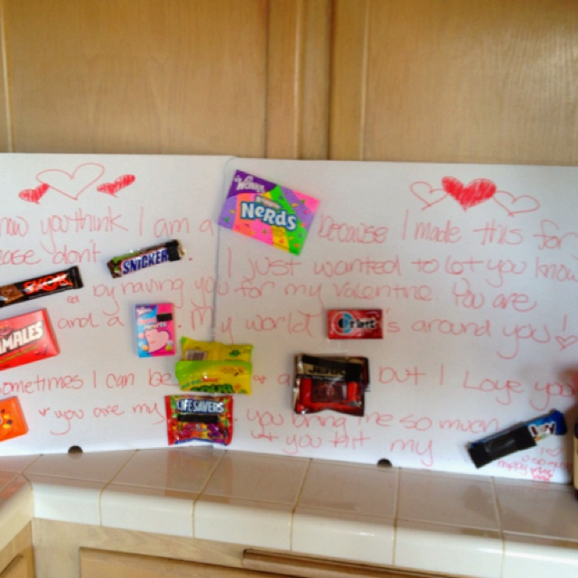 17 Best images about Homeschool valentines day Party – Valentines Cards with Candy