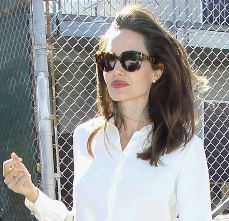 Angelina Jolie gossip, latest news, photos, and video.